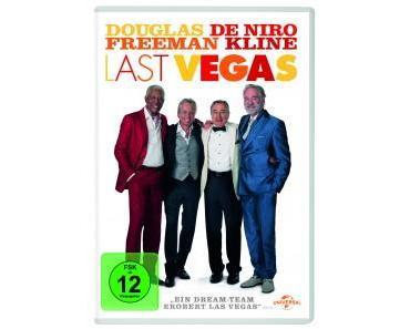 Filmkritik 'Last Vegas' (DVD)