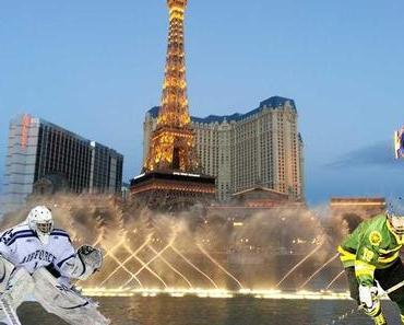 Eishockey in Las Vegas