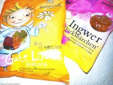 Sonnentor vegane Gummibärchen und Oster-Neuigkeiten!