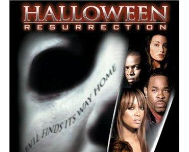 Review: HALLOWEEN: RESURRECTION - Endstation Big Brother