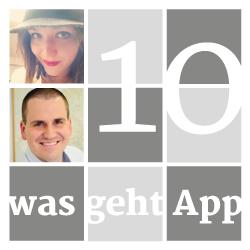 Ein Jahr wasgehtApp podcast und eine neue Folge