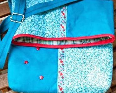 Die Hin & Her - Tasche für die Tochter
