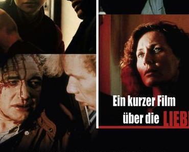 Special: Kieslowskis zwei kurze Filme über das Töten und die Liebe