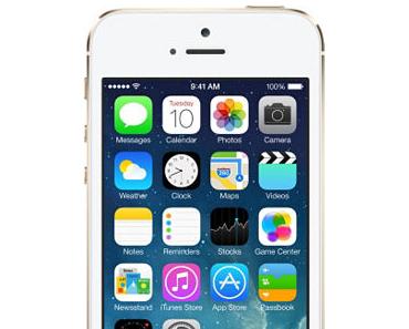 iPhone 5, 5c und 5s – wo liegen die Unterschiede?