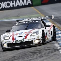 Vorschau: ADAC GT Masters Oschersleben