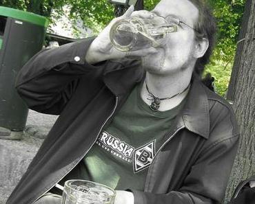 Tag des Deutschen Bieres – Zu Ehren des Reinheitsgebots