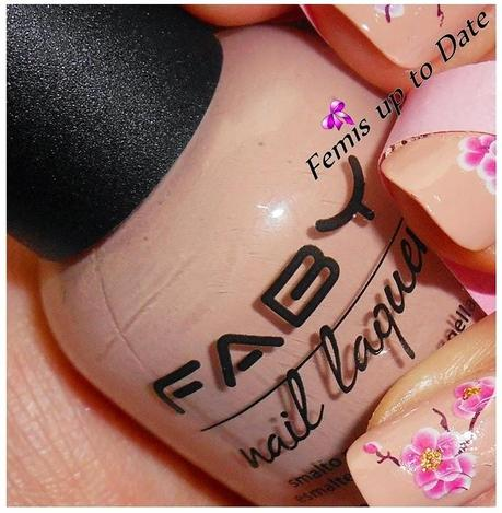 Faby Nail Laquer