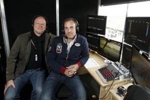 Übersicht TV-Termine ADAC GT Masters Oschersleben