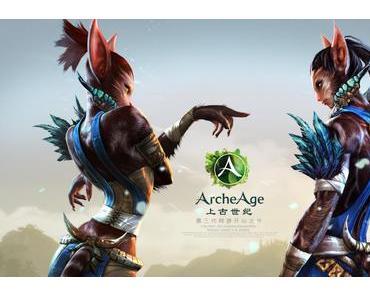 ArcheAge Founder Packs – kauft euch jetzt in die Alpha ein – für 135 €