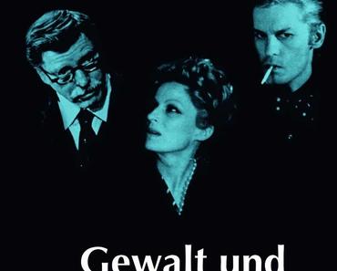 Review: GEWALT UND LEIDENSCHAFT – Der Tod schleicht über die Etagen