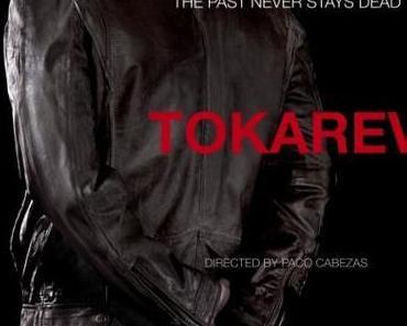 Review: TOKAREV - Nicolas Cage, die Karikatur