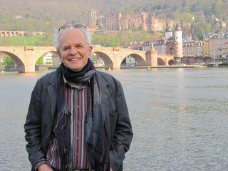 """LiteraTour Nord 2013-2014: Ralph Dutli hat den Preis bekommen, """"Soutines letzte Fahrt"""""""