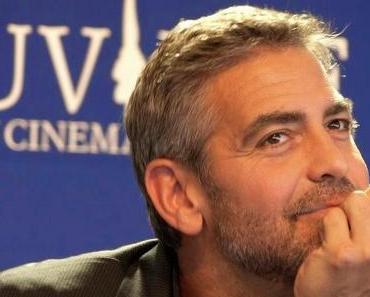 George Clooney: Kanzlei bestätigt Verlobung mit Amal Alamuddin