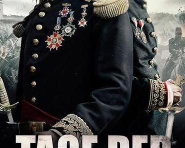 Review: TAGE DER FREIHEIT - SCHLACHT UM MEXIKO - Die Hoffnung stirbt zuletzt