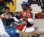 Formel 1: Das schwarze Wochenende in Imola – Der Freitag