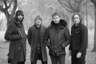 Kasabian mit neuer Single und neuem Album