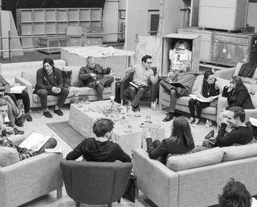 """Darsteller für """"Star Wars: Episode VII"""" bekannt"""