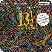 Die 13 ½ Leben des Käpt'n Blaubär (Zamonien 1) von Walter Moers