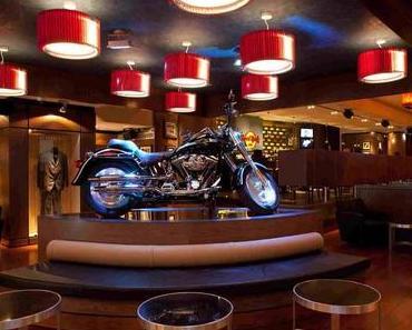 Newsflash: Erstes Hard Rock Cafe in Wien – Österreich