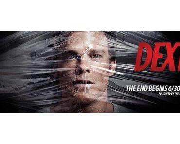 Serien-Preview - Dexter – die finale achte Staffel