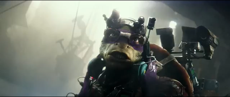 Trailerpark: Cowabunga! - Zweiter Trailer zu TEENAGE MUTANT NINJA TURTLES