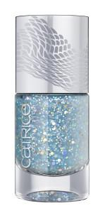 Catr. Le Grand Bleu Ultimate Nail Lacquer C02