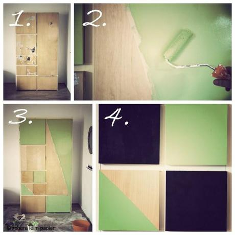 kleiderschrank versch nerung. Black Bedroom Furniture Sets. Home Design Ideas