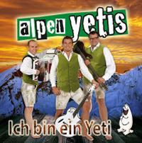 Alpenyetis - Ich Bin Ein Yeti