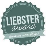 Liebster Award – Teil 2