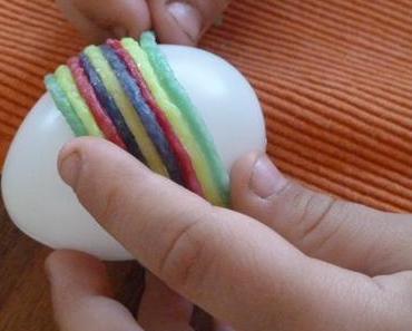 Wikki Stix: Spiel und Spass mit bunten Wachsstäbchen