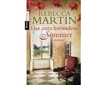 Rebecca Martin: Der entschwundene Sommer