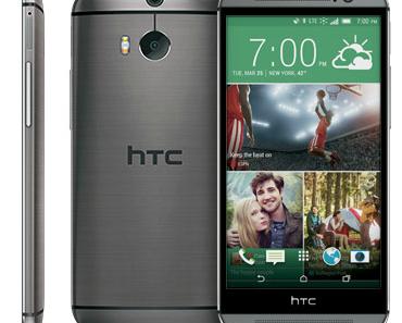 HTC One M8 soll wohl in den Farben rot, blau und pink kommen