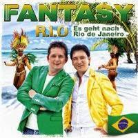 Fantasy - R.I.O Es Geht Nach Rio De Janeiro