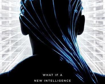 Transcendence [Film]