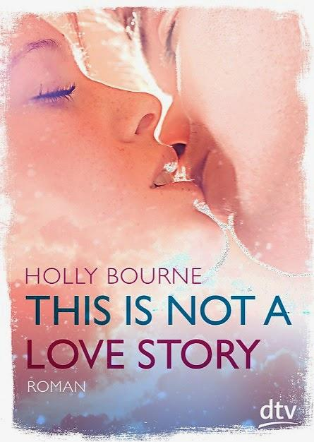 Rezension: This is not a love story von Holly Bourne