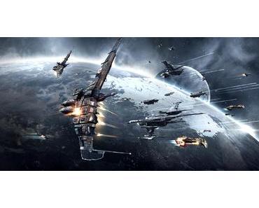 EVE Online: Neue Details zum kommenden Kronos-Update