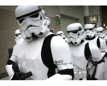 Heute ist der Star Wars Tag! – Konami verschenkt 5-Sterne-Karte
