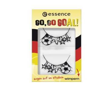 "essence trend edition ""go go goal"""