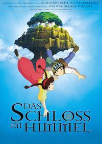 "Studio Ghibli 1986: ""Das Schloss im Himmel"""