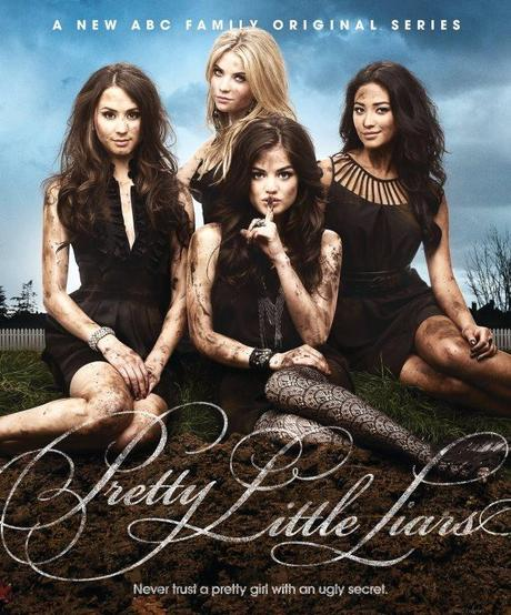 Pretty Little Liars - Sponsored Video