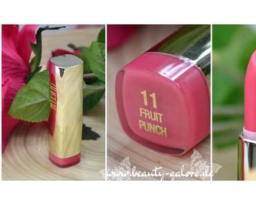 Milani Color Statement Lipstick 11 Fruit Punch