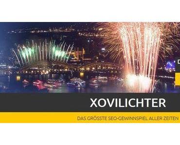 XOVI-Lichter SEO-Challenge