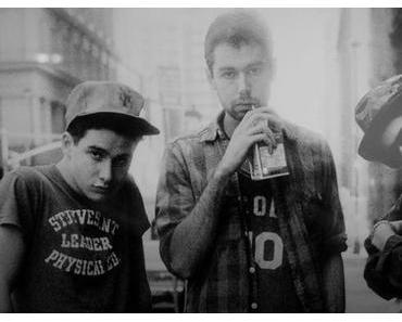 Oonops Drops – A Beastie Boys Special (free mixtape)