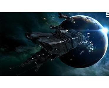 CCP und Dark Horse geben Zusammenarbeit an EVE: Valkyrie-Comic und EVE Universe: The Art of New Eden bekannt