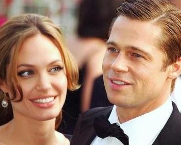 Für neuen Film von Angelina Jolie: Brangelina wieder gemeinsam vor der Kamera