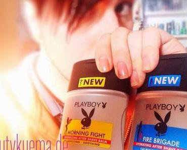 Testbericht: Playboy After Shave Balms