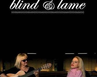 blind & lame – female Singer/Songwriter, Swing, Jazz, Gypsy, Worldmusic