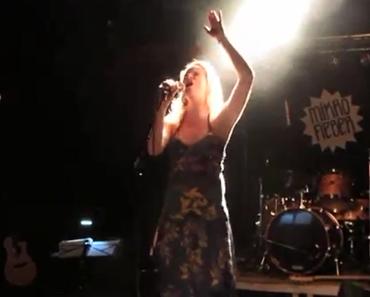 MARIE ANTOINETTE – GLÜCK UND BENZIN (Miss Platnum Cover) [Video]