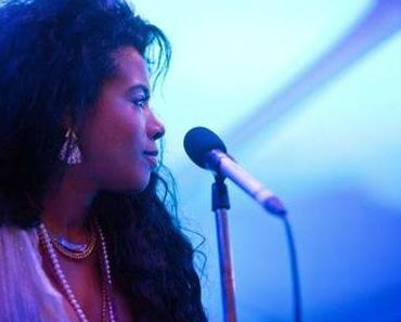 Kelis: Soulfood To Go