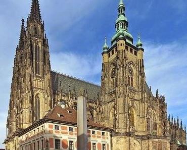 Veitsdom - Prag